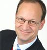 Profilbild von Dr. Frank Baumann